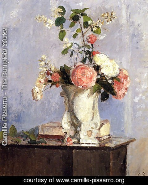 What is the bouquet of works?